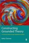 Acesso a conteúdos restritos relativos à Grounded Theory.